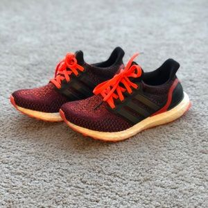 SIZE 5 Adidas Ultraboost, perfect condition